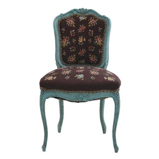 French Style Vanity Chair