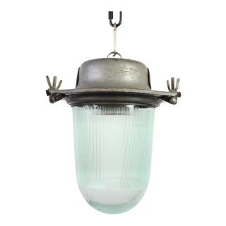 Industrial Pendant Light Fixture