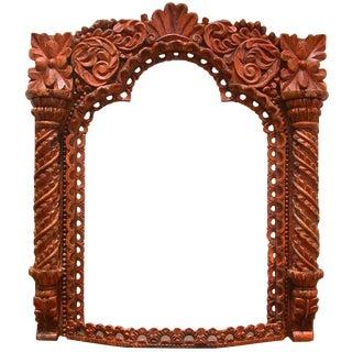 Altar Frame