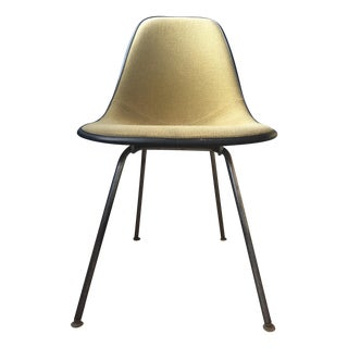 Eames Side Chair in Girard Upholstery