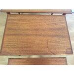 Image of Teak Nesting Tables