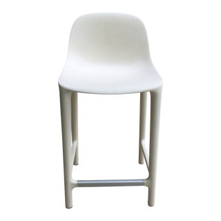 Phillipe Starck Emeco Broom Counter Stool