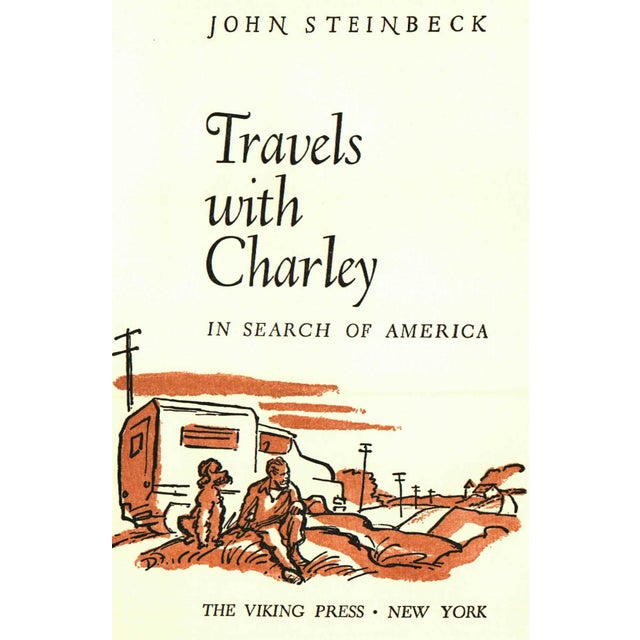 Travels with charley steinbeck essay