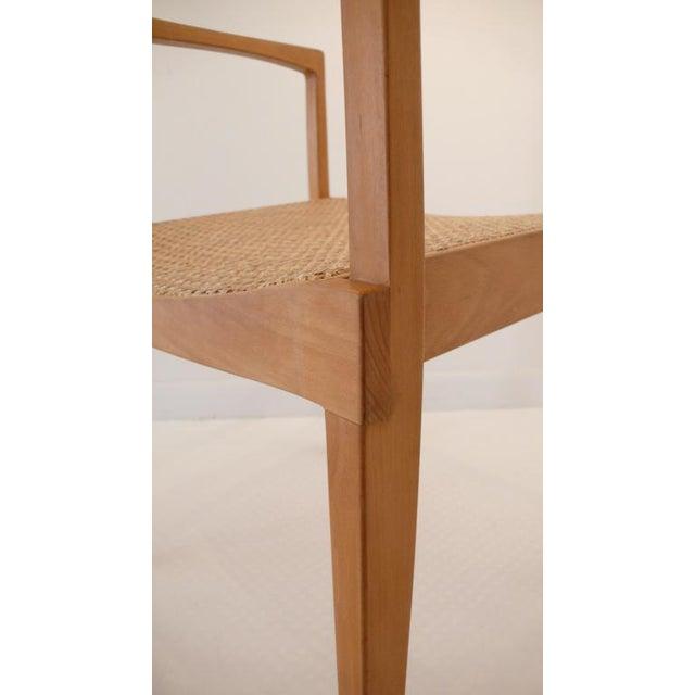 Paul Tuttle Armchair - Image 7 of 9