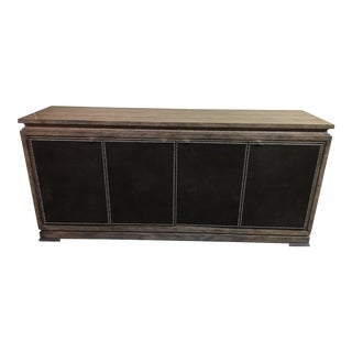 Chaddock Lakota Entertainment Console