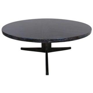 Inlaid Kofod-Larsen Style Coffee Table