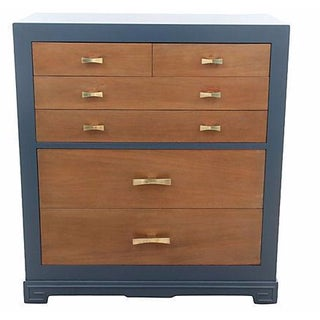 Vanleigh of New York Chest