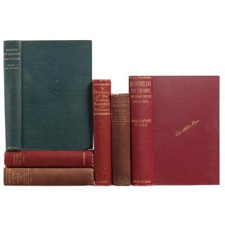 Roman History & Civilization Bookstack, S/6