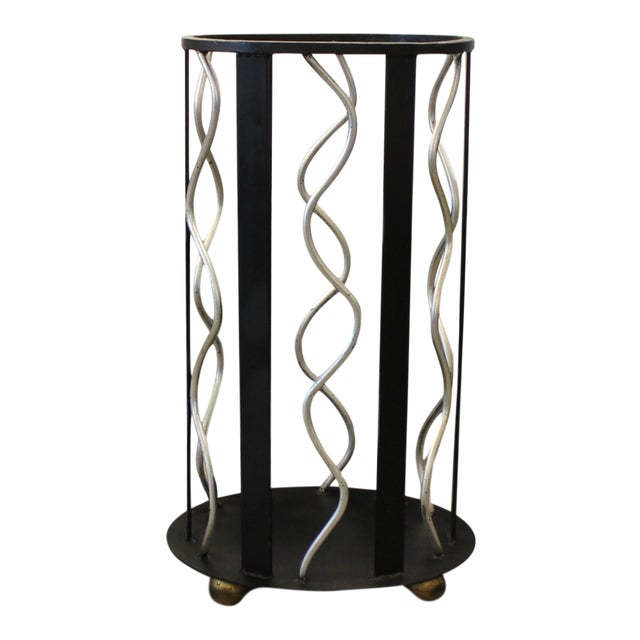Memphis Style Umbrella Stand - Image 1 of 6