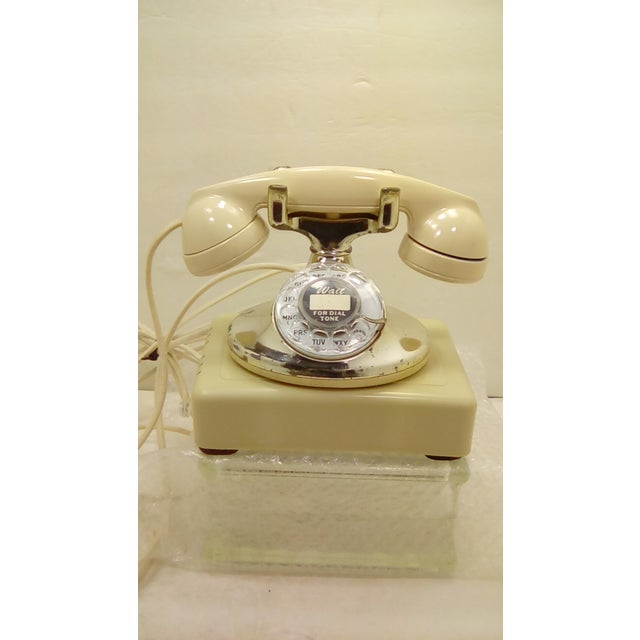 Image of Western Electric Imperial 202 - Gold Plated