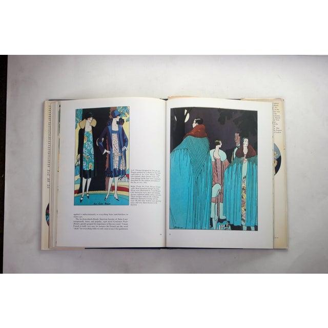Golden Age of Style: Art Deco Fashion Illustration - Image 4 of 10