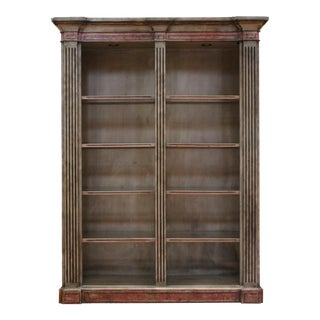 French Country Style Bookcase