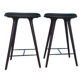 Mater Counter High Stools - A Pair