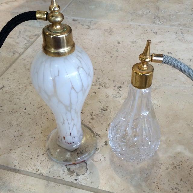 Vintage Perfume Bottles- A Pair - Image 7 of 7