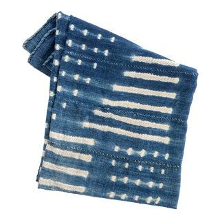 African Indigo Textile