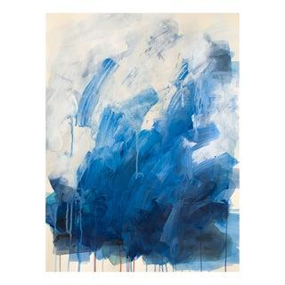 "Dani Schafer ""Converge"" 2016 Original Painting"