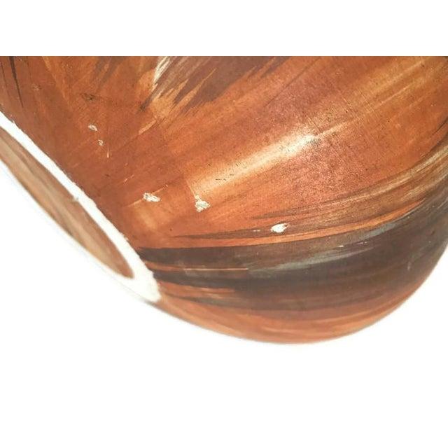 Vintage Navajo Pottery Bowl - Image 3 of 6