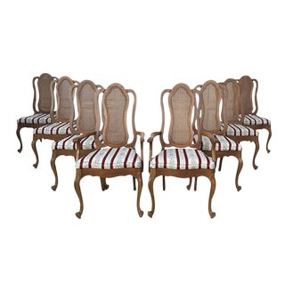 Maitland-Smith French Provincial Chairs - 8