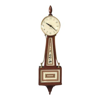 1950s Seth Thomas Homestead Clock