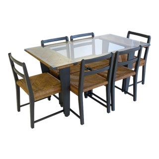 Dining Set by Michael van Beuren