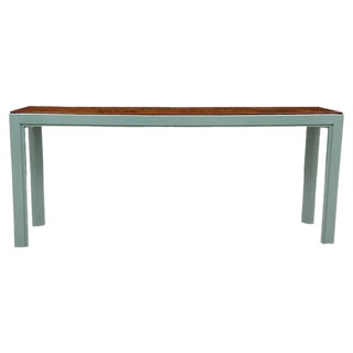 Drexel Modern Console Table