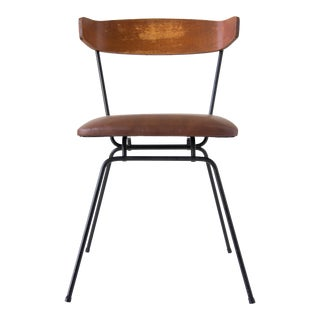 SD3810 Chair by Clifford Pascoe with Leather Seat