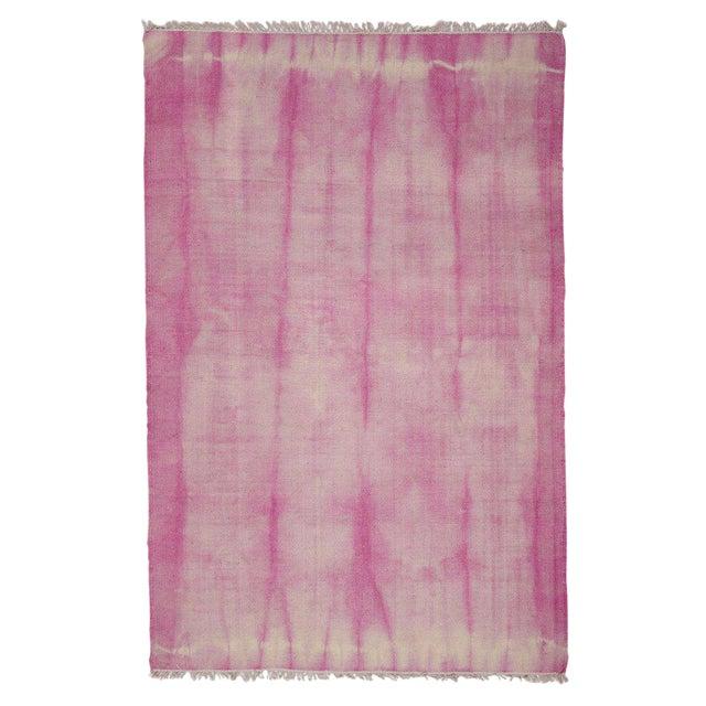 Aelfie Naomi Flat Weave Rug- 5' x 8' - Image 1 of 2