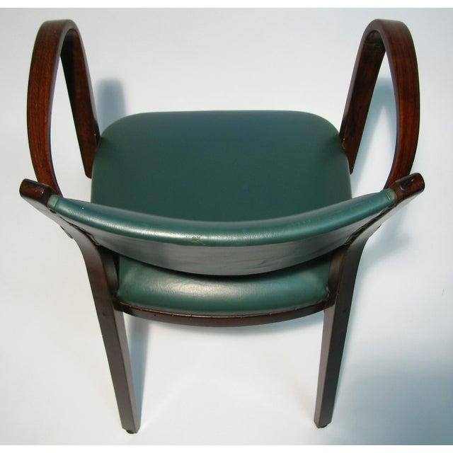Italian Bentwood Armchair - Image 7 of 7