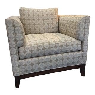 Pearson Modern Club Chair