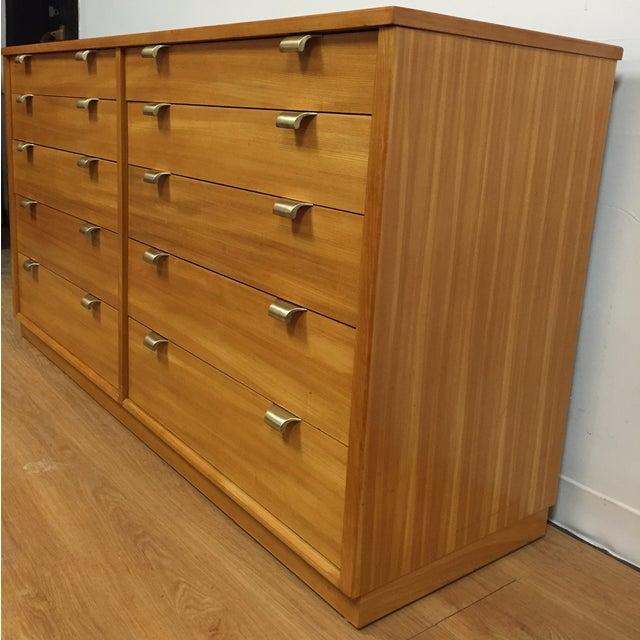 Image of Edward Wormley for Drexel Dresser