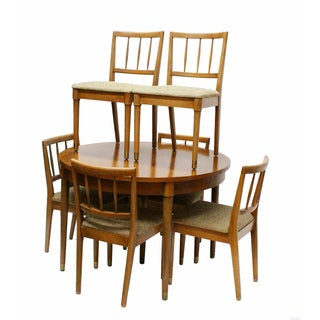 Drexel Dining Set
