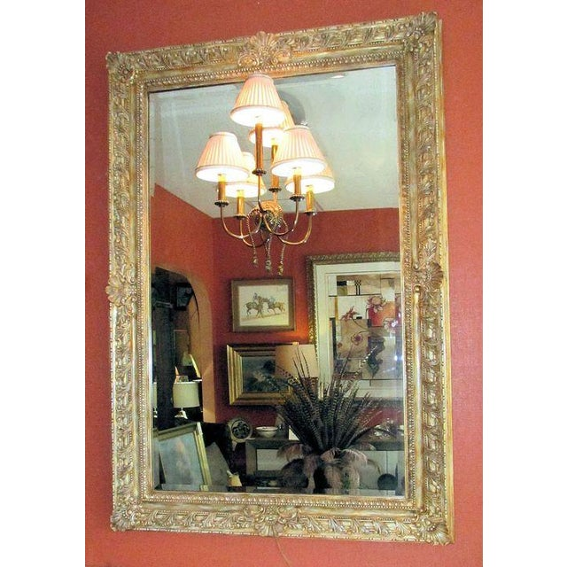 Maitland Smith Lighted Grand Foyer Mirror - Image 2 of 3