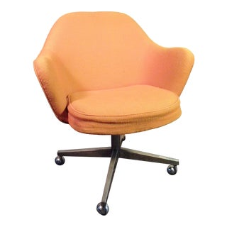 Vintage Knoll Mid-Century Office Chair