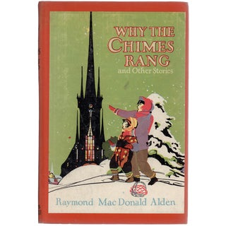 'Why the Chimes Rang' Hardcover
