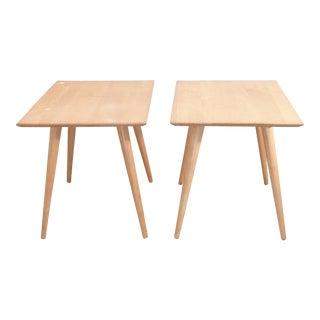 Paul McCobb Side Tables - a Pair