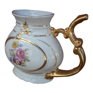 Grand Baroque Vase
