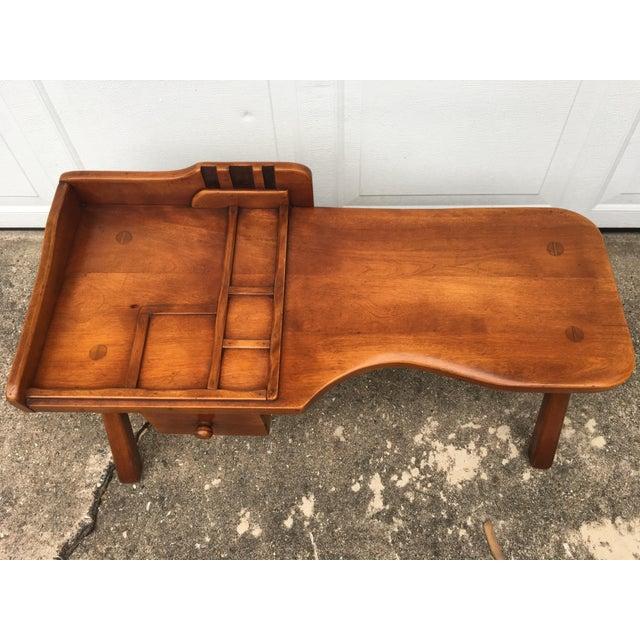 Cushman Colonial Cobbler S Bench Table Chairish