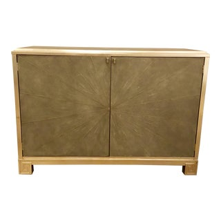 Maitland-Smith Shagreen Chest