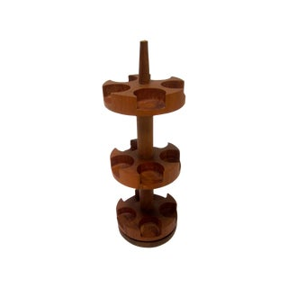 Digsmed Danish Modern Tea Spice Rack