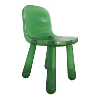 """Sparkling"" Chair by Marcel Wanders for Magis of Italy"