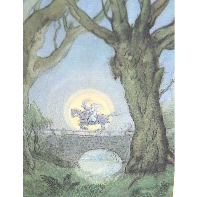Sketch Book of Geoffrey Crayon - Image 5 of 5