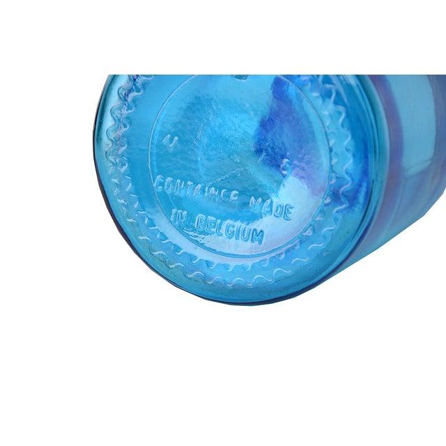 Image of Belgian Cobalt Bottle
