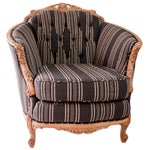 Image of 1890's Victorian Chair