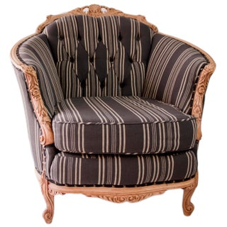 1890's Victorian Chair
