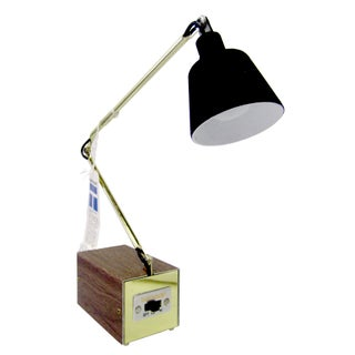 Early Tensor Desk Lamp