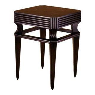 Therien Montserrat Side Table #T4010