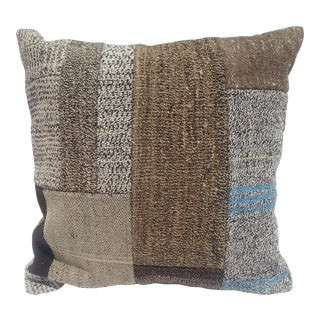 Vintage Turkish Handmade Pillow