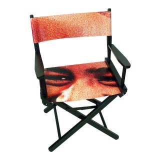 A3 Directors Chair