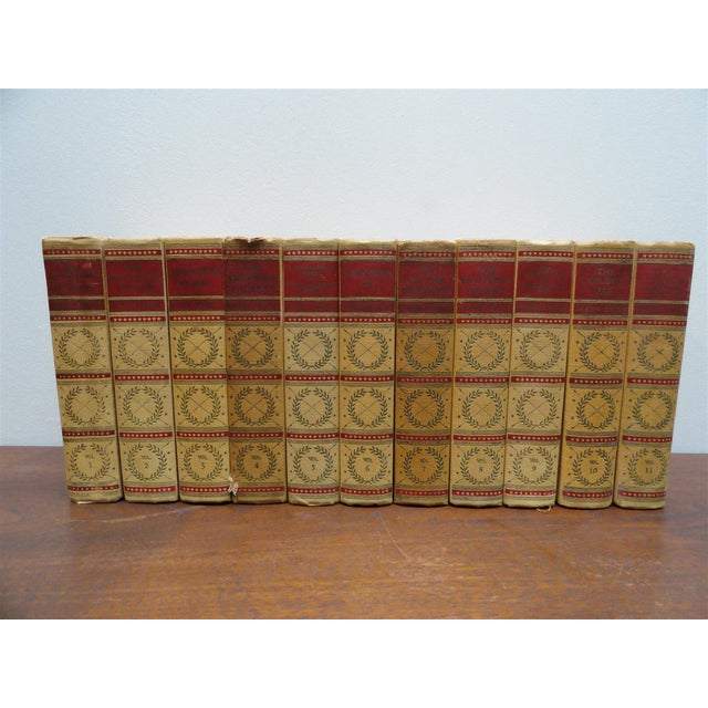 Vintage Books - Works of Mark Twain in 24 Volumes - Image 3 of 7
