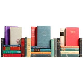 Mid-Century Books - S/26